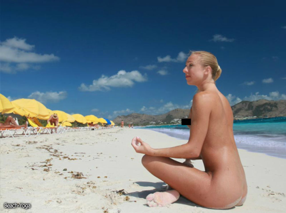 Best nudist resort for first timers